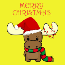 Baby-Reindeer T-Shirt