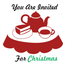 Invited-for-christmas T-Shirt