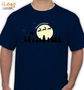Merry Christmas - T-Shirt