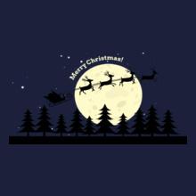 Christmas Merry-Christmas T-Shirt