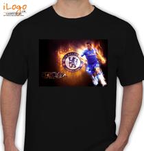 Chelsea eden-hazards T-Shirt