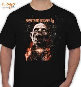 samron - T-Shirt