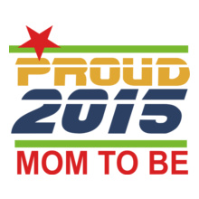PROUD-MOM-TO-BE T-Shirt