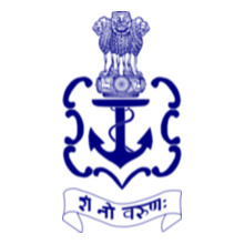 Indian Navy indian-navy-logo T-Shirt