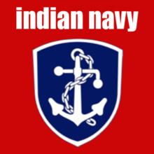 indian-navy-l T-Shirt