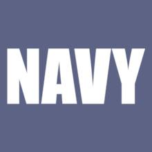 Indian Navy NAVY- T-Shirt