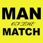 man-match