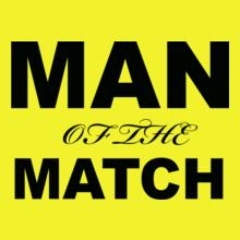 Indian Navy man-match T-Shirt