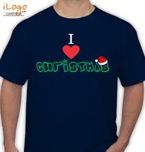 Christmas i-love-christmas T-Shirt