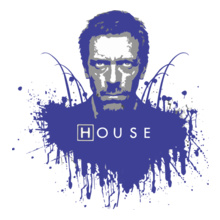 Dr.-Gregory-House T-Shirt