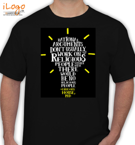 Gregory House quotes - T-Shirt