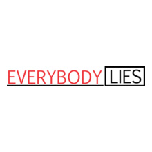 House MD Everybody-Lies T-Shirt