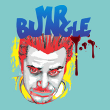 Bollywood mr-bungle T-Shirt