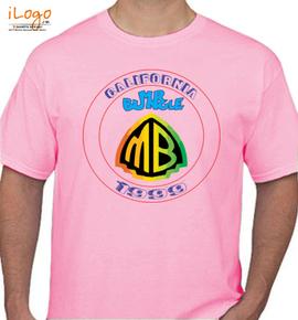 mr bungle logo - T-Shirt