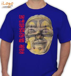 mr bungle head - T-Shirt