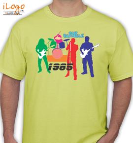 mr-bungle-band - T-Shirt