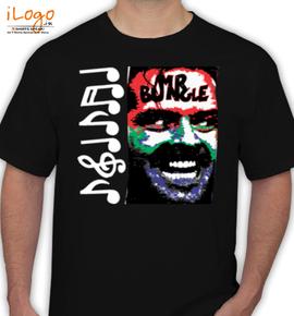 mr bungle musician - T-Shirt