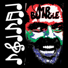 Mr Bungle mr-bungle-musician T-Shirt