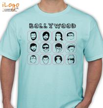 Bollywood bollywood T-Shirt
