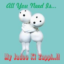 Bollywood jadoo-ki-zappi T-Shirt