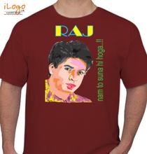 Bollywood raj T-Shirt