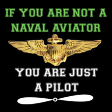 Indian Navy Navy-pilot T-Shirt