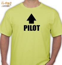 Pilot-up T-Shirt
