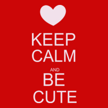 keep-clam-and-be-cute T-Shirt