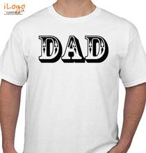 Soccer Dad dad-martin T-Shirt