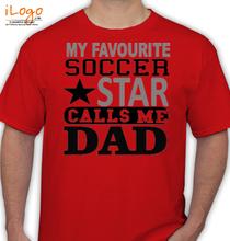 calls-me-daddy T-Shirt