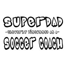 super-dad T-Shirt