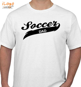 soccer dad  - T-Shirt