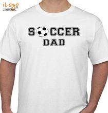 Soccer Dad soccer-dad- T-Shirt