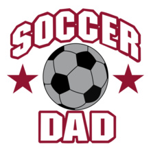 soccer-dad- T-Shirt