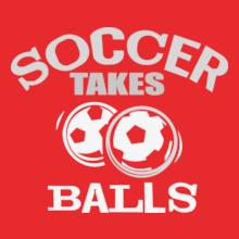 soccer-balls T-Shirt