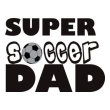 Soccer Dad super-soccer-dad T-Shirt