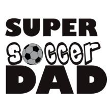 super-soccer-dad T-Shirt
