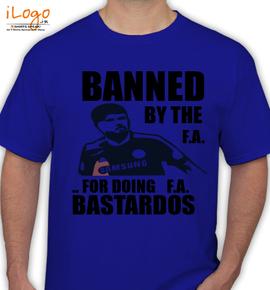 FOOTBALL-PLAYER - T-Shirt