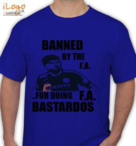 FOOTBALLWITHBOLL - T-Shirt