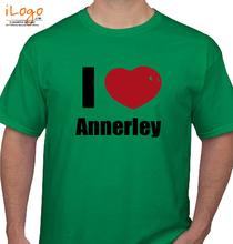 Annerley T-Shirt
