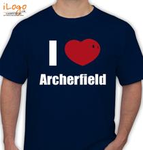 Archerfield T-Shirt
