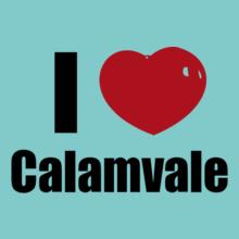 Brisbane Calamvale T-Shirt
