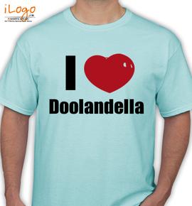 Doolandella - T-Shirt