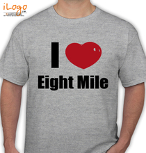 Eight-Mile T-Shirt