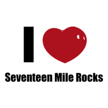Brisbane Seventeen-Mile-Rocks T-Shirt