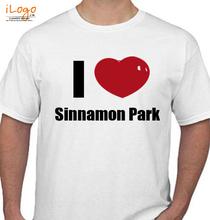 Sinnamon-Park T-Shirt