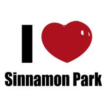 Brisbane Sinnamon-Park T-Shirt