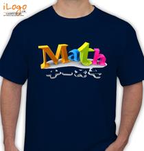 Maths T-Shirts