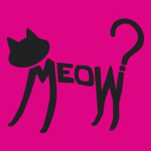 CAT Meow T-Shirt