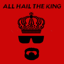 All-Hail-The-King T-Shirt